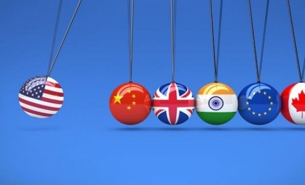 Μεγαλώνει ο κίνδυνος γενικευμένης «σύρραξης» στο παγκόσμιο εμπόριο