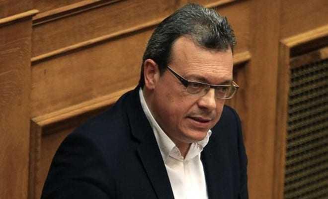 Σωκράτης Φάμελλος : Η Ελλάδα επέλεξε η έξοδος από την οικονομική κρίση να γίνει με βάση το Αναπτυξιακό Σχέδιο της χώρας
