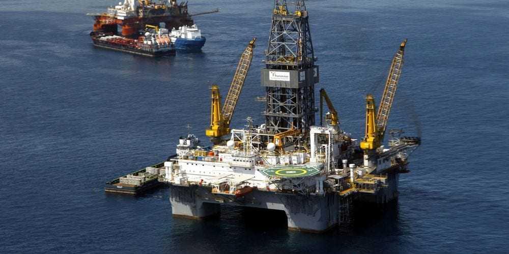 Ραγδαίες θα είναι εξελίξεις τις επόμενες ημέρες στην κυπριακή ΑΟΖ