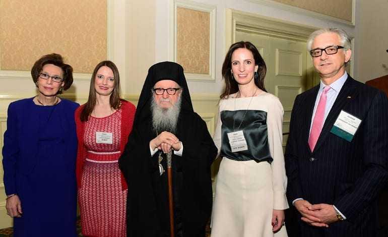 Γιατί η «Ηγεσία των 100» δεν βοηθούν να ελαφρυνθεί το οικονομικό πρόβλημα της Αρχιεπισκοπής