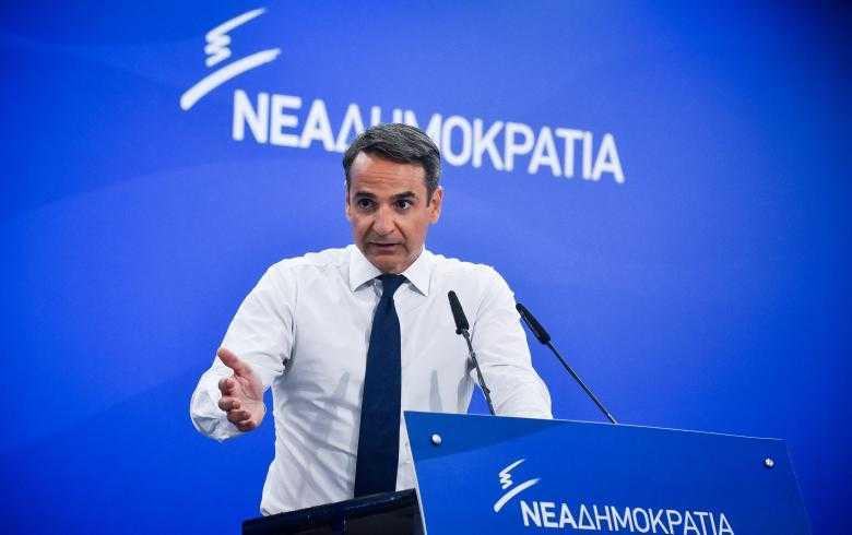 Η ΝΔ σταματά να στέλνει βουλευτές και στελέχη στα πάνελ της ΕΡΤ
