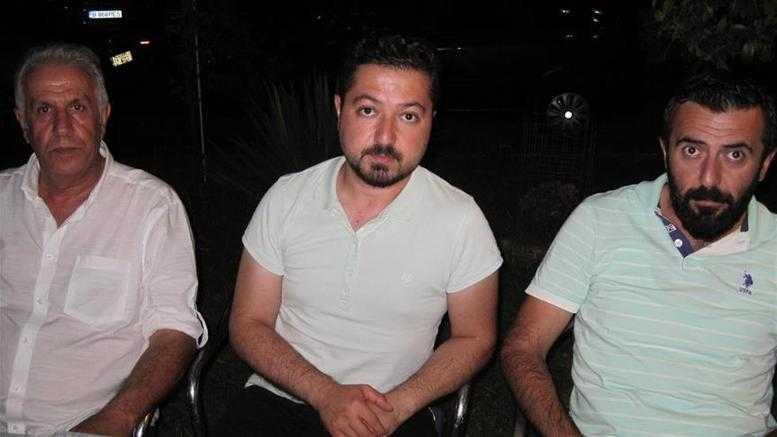 Συνελήφθησαν τούρκοι δημοσιογράφοι στην Αλεξανδρούπολη