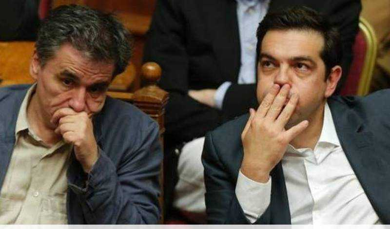 Bloomberg: Ο δρόμος θα κρύβει δυσκολίες από δω και πέρα για την Ελλάδα