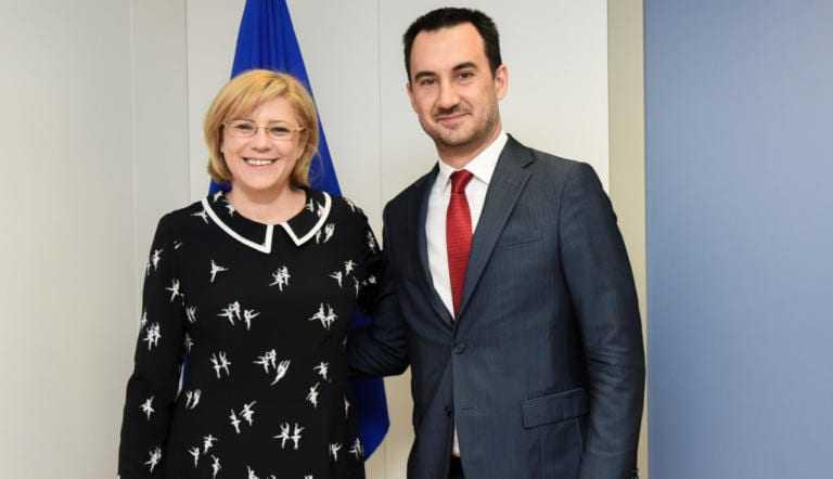 Υφ. Εξωτερικών ΗΠΑ: Η Ελληνική κυβέρνηση βοηθά τους Αμερικανούς να επενδύσουν