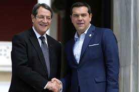 Συνάντηση Τσίπρα-Αναστασιάδη σήμερα στην Αθήνα