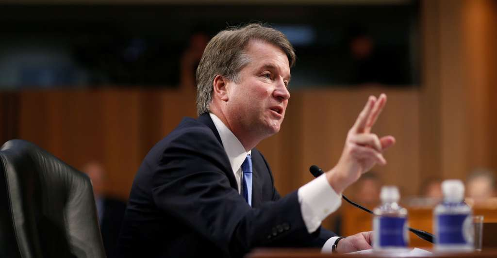 Democrats' double standard on Judge Kavanaugh