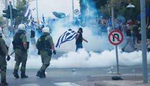 Τι λένε οι χριστιανικές αδελφότητες της Θεσσαλονίκης για το συλλαλητήριο για τη ΜΑΚΕΔΟΝΙΑ στη ΔΕθ στις 8 Σεπτεμβρίου