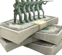 military-economy