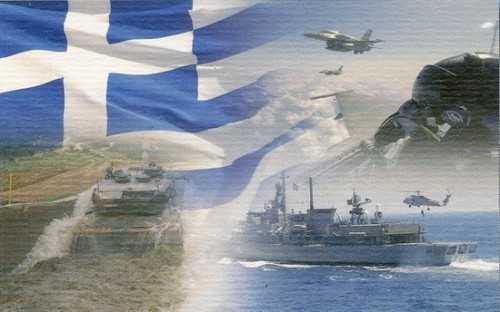 ΓΕΕΘΑ: Ανάκληση αδειών για τα στελέχη των Ενόπλων Δυνάμεων