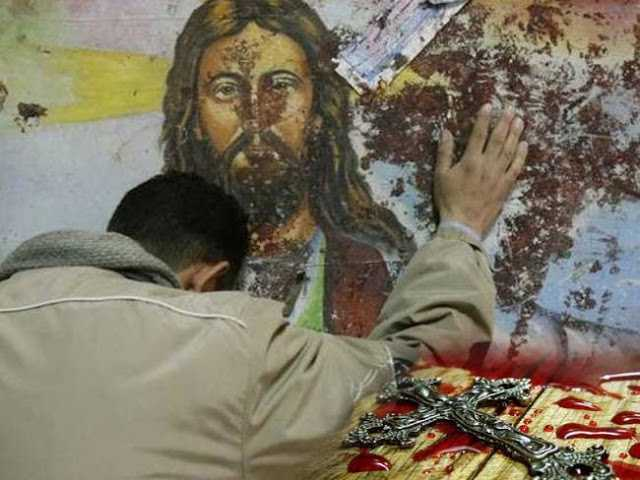 What's next for Christians in the Middle East?