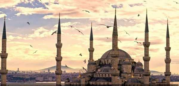Hagia Sophia: five things to know