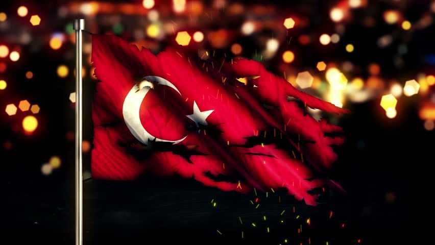 Pandemic May Push Turkey Further to Autocracy