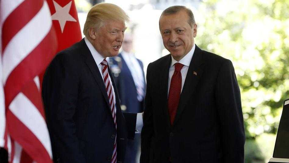 The future of the Turkey-US relationship