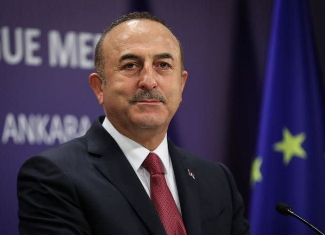 Cavusoglu: NATO must strengthen political role