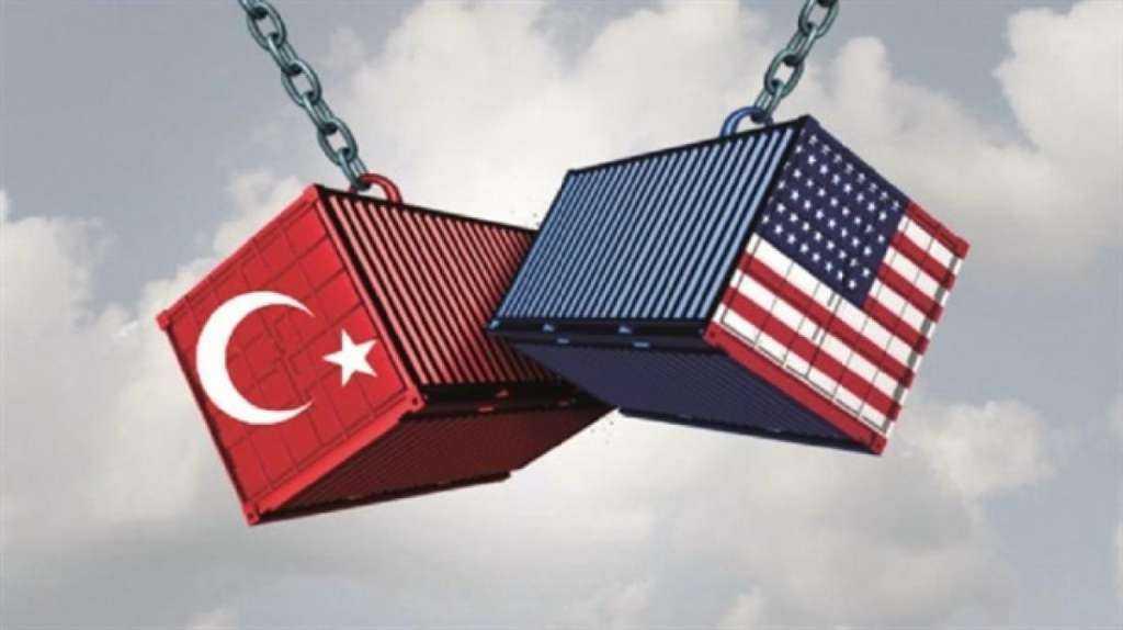Is Turkey losing Washington?