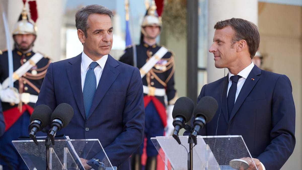 Πώς ενισχύεται στρατιωτικά η Ελλάδα με την αναβάθμιση της αμυντικής συνεργασίας με την Ελλάδα