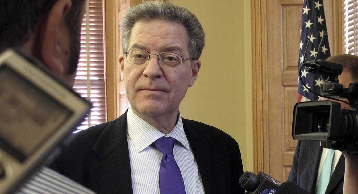 Ambassador Brownback Travels to Vatican City and Ecumenical Patriarchate
