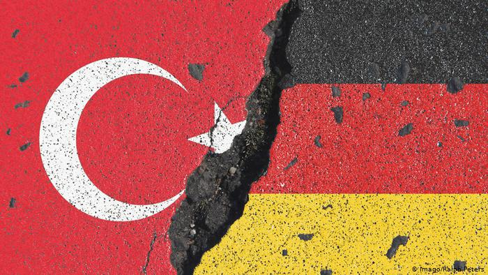 No End to German Arms Exports to Turkey