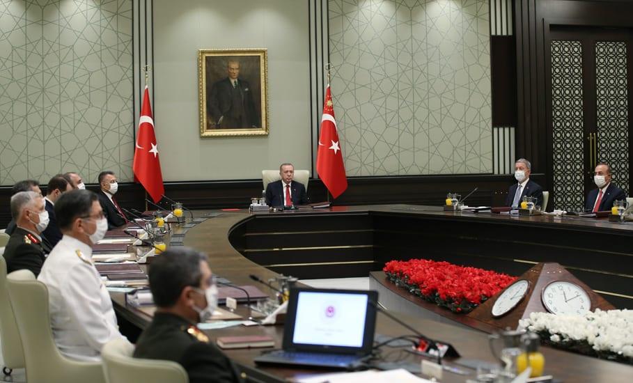 Erdogan and the new Turkey