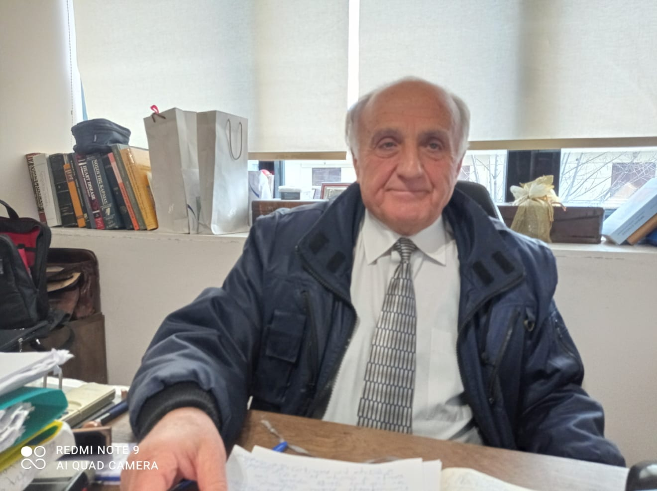 { COVID 19 } Ιατρός Ανδρέας Γιαννουλόπουλος : Προκαλούμε και προσκαλούμε σε δημόσιο ανοιχτό διάλογο κυβέρνηση και αρμοδίους!
