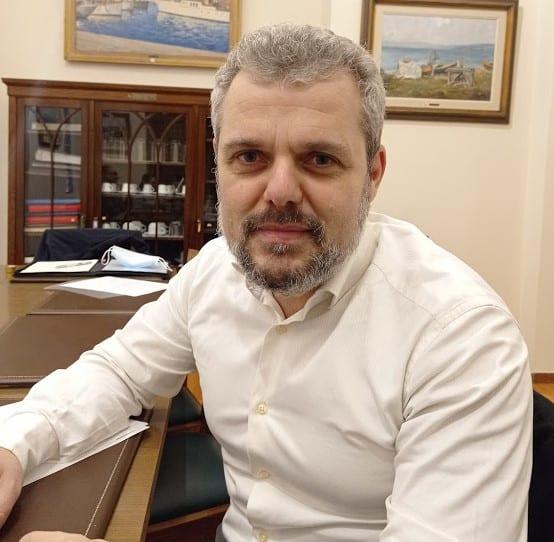 Δρ. Χρήστος Ζιώγας : Βρισκόμαστε σε πολύ ευαίσθητη περίοδο με την Τουρκία