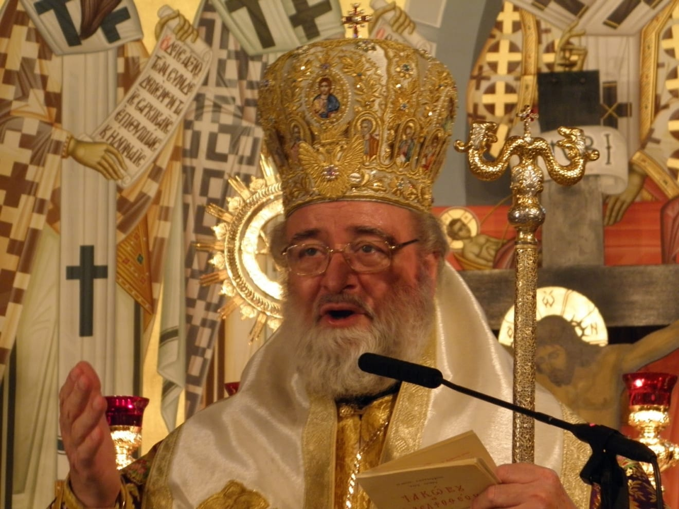 Μέγας θόρυβος και τεράστιος σάλος στο Οικουμενικό Πατριαρχείο μετά την  αποκάλυψη…