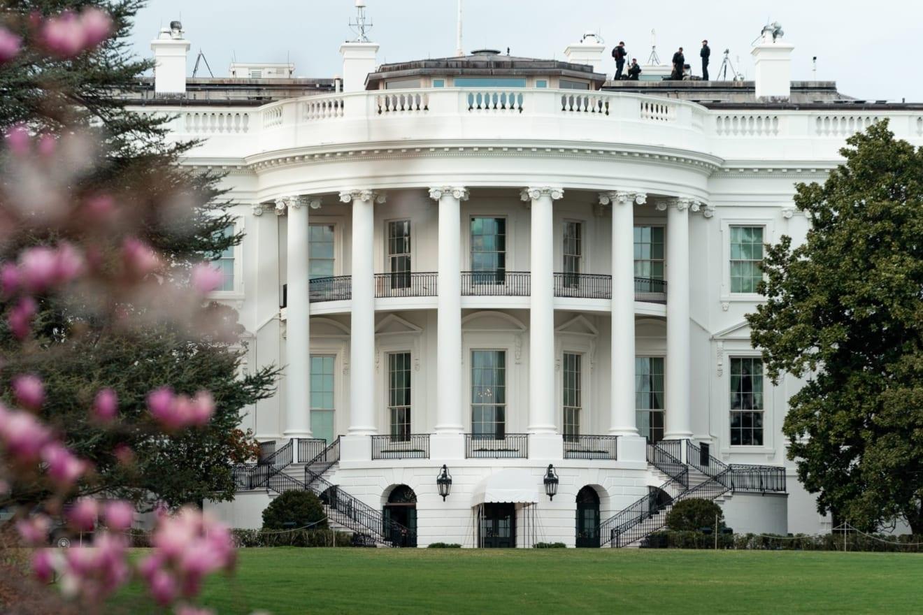 Greek American organizations letter to President Biden