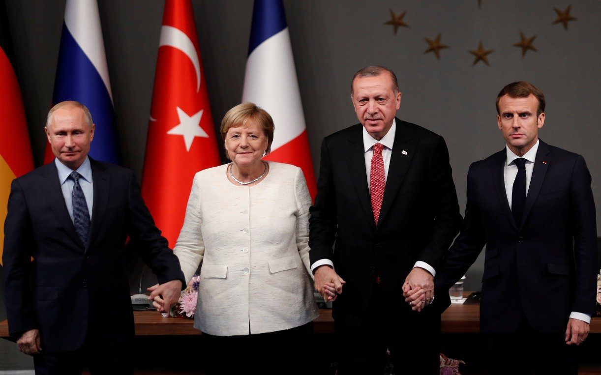 Turkey Could Make or Break the EU-Russian Relationship